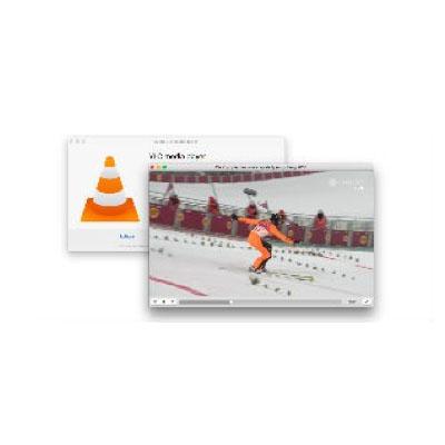 Satip Product Videolan Vlc Media Player